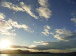 06.03.06 船上からの朝焼け.JPG