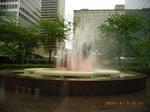 モントリオールの噴水.JPG
