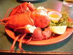 Myron's' Lobster